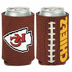 Kansas City Chiefs Can Cooler Koozie Coozie RealTree Camo or