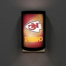 Kansas City Chiefs LED Night Light
