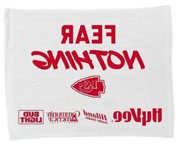 KC Kansas City Chiefs Kingdom PROMO SGA Giveaway Rally Towel