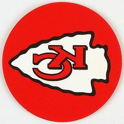 NFL Kansas City Chiefs Coasters